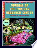 Journal of the Fortean Research Center Paperbound