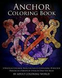 Anchor Coloring Book