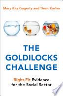 The Goldilocks Challenge Book PDF