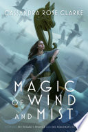 Magic Of Wind And Mist book