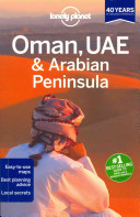 Oman  UAE   Arabian Peninsula
