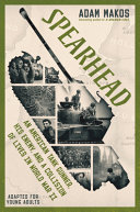 Spearhead Adapted For Young Adults
