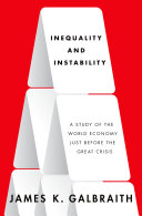 download ebook inequality and instability pdf epub