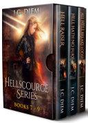 Hellscourge Series: Bundle 3: Books 7 - 9