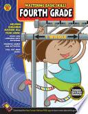 Mastering Basic Skills® Fourth Grade Workbook