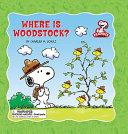 Peanuts  Where is Woodstock
