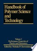 Handbook of Polymer Science and Technology Pdf/ePub eBook