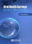 Oral Health Surveys