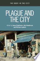 Plague and the City
