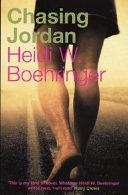 Chasing Jordan book