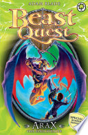 Beast Quest  Arax the Soul Stealer