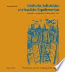 Städtische Selbstbilder und bauliche Repräsentation