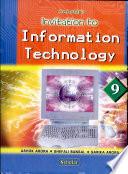 Scholar S Invitation To Computer Science 9