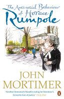 The Anti social Behaviour of Horace Rumpole