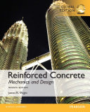Reinforced Concrete  Mechanics and Design  Global Edition