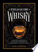 A Field Guide to Whisky Book PDF