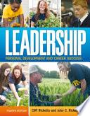 Leadership  Personal Development and Career Success