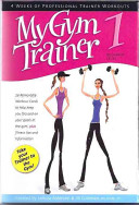 My Gym Trainer 1 Beginner