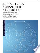 Biometrics  Crime and Security