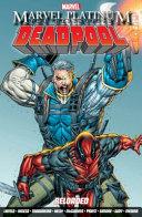 Marvel Platinum The Definitive Deadpool Reloaded