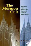 The Mormon Cult book