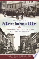 Remembering Steubenville