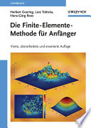 Die Finite Elemente Methode f  r Anf  nger