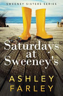 Saturdays at Sweeney s Book PDF