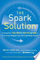 The Spark Solution Book PDF