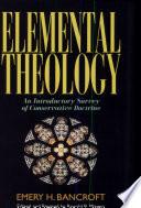 elemental-theology
