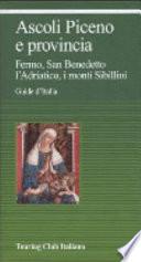 Ascoli Piceno e provincia