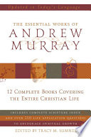 Essential Works of Andrew Murray   Updated