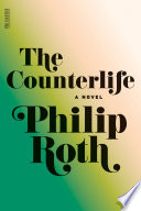Ebook The Counterlife Epub Philip Roth Apps Read Mobile