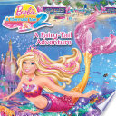 A Fairy Tail Adventure  Barbie