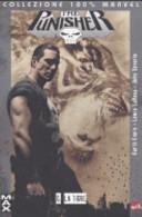 La tigre. The Punisher