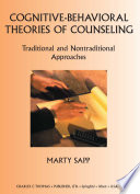 Cognitive behavioral Theories of Counseling