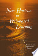 New Horizon In Web Based Learning