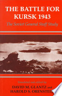 the battle for kursk 1943