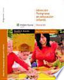 Atenci  n temprana en Educaci  n Infantil