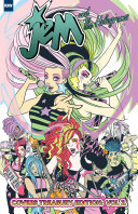 Jem And The Holograms Covers Treasury Edition, Volume 2 : covers from the