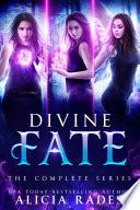 Divine Fate  The Complete Series Box Set Book PDF