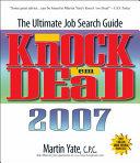 Knock  em Dead 2007