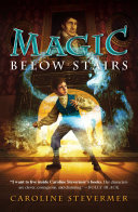 Magic Below Stairs Book