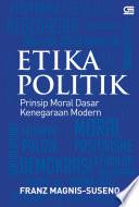 Etika Politik(CU - Cover Baru)