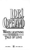 When Lightning Strikes   Tales of Love