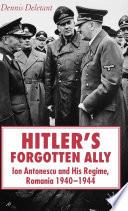 Hitler S Forgotten Ally