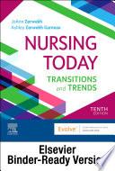 Nursing Today E Book