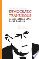 Democratic Transitions
