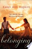 Belonging  A Temptation Novel  Book 2