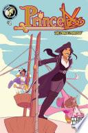 Princeless  The Pirate Princess  4